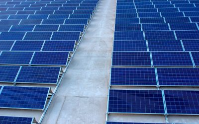 Commercial Solar Power Tax Incentives